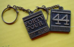 Sleutelhanger Fourty Four